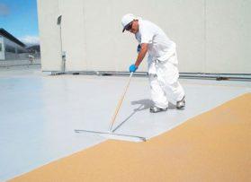 عایق رطوبتی سیمان پلیمری (ایزو سمنت) – Iso Cement