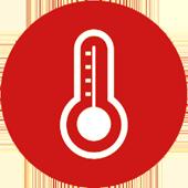 عایق حرارتی در برابر سرما و گرما